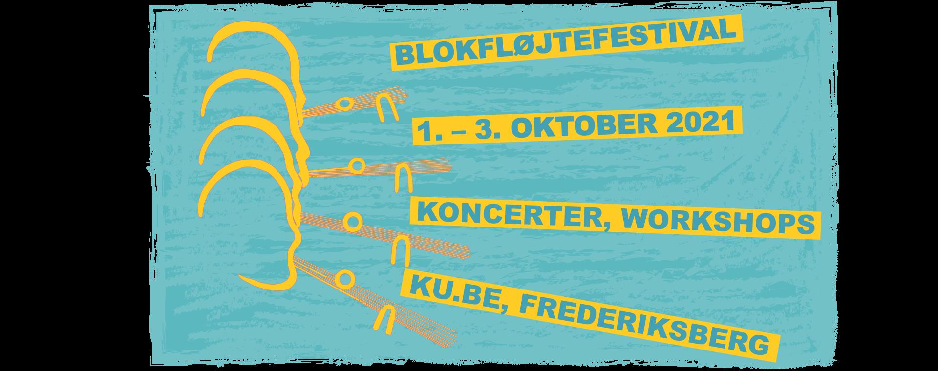 Blokfløjtefestival